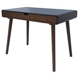 Midcentury Desks And Hutches by GDFStudio