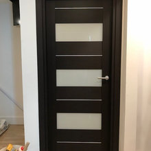 ITALdoors Wenge Finish Doors