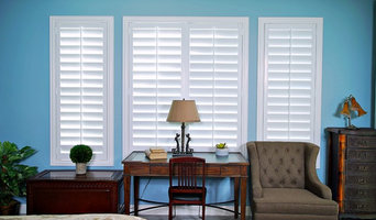Master Bedroom Window Treatment Ideas-Polywood Shutters