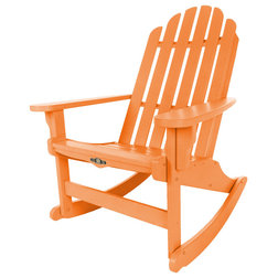 Contemporary Outdoor Rocking Chairs by Hammock Source The