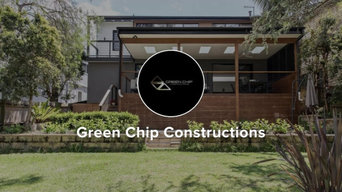 Company Highlight Video by Green Chip Constructions Pty Ltd