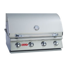 Stainless Steel Outlaw Grill, Liquid Propane