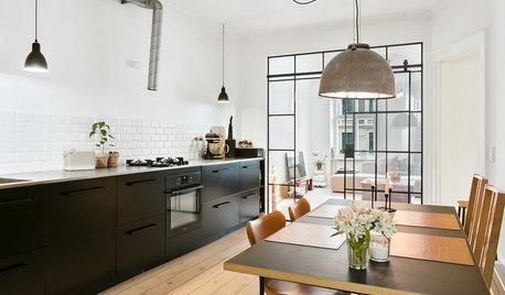 Københavns gamle gadelamper lyser op i private hjem – se hvordan!