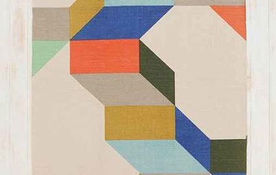 Guest Picks: Colorful Patterned Area Rugs for All Tastes