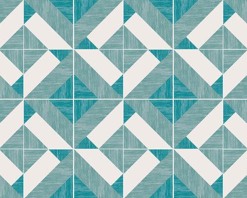 Gio Turchese 06 (Layout 3) - Wall & Floor Tiles