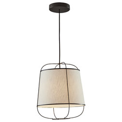 Transitional Pendant Lighting by Buildcom