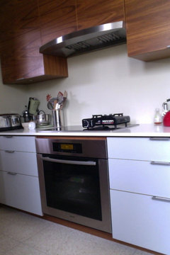(notice The Portable Gas Stove    Our Cooktop Just Went Out, To The Tune Of  $1500 For Parts And Labor To Fix!)
