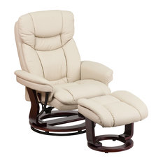 Shop Apartment Size Recliners Products on Houzz