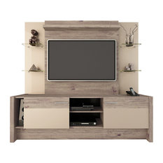 50 Most Popular Transitional Entertainment Centers For 2019 Houzz