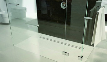 Linear Drain for Wetrooms