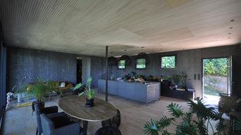 Maison en Viroc