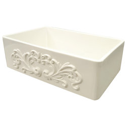 Traditional Kitchen Sinks by Terzofoco USA