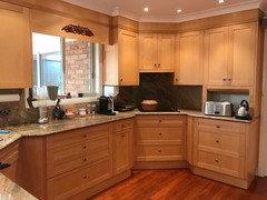 Updating My Timber Kitchen Houzz Au