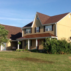 Integrity roofing siding gutters windows lees summit mo us 64086 for Integrity roofing and exteriors