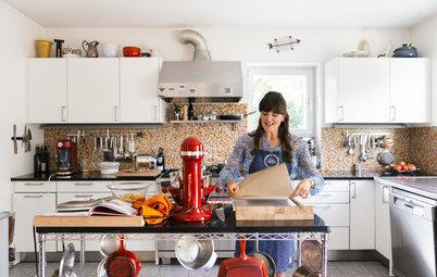 6 Elettrodomestici del Futuro che Rendono la Cucina Professionale