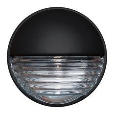 Costaluz 3019 Series Sconce, Black