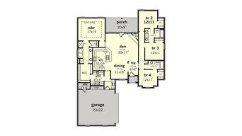 House Plan 2018-912C