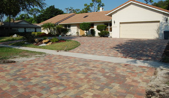 Terra Pavers recent projects