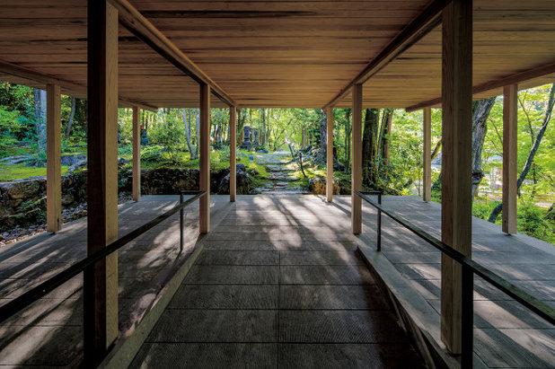 【福岡】堀部安嗣の建築展―― 懐かしい未来へ向かって