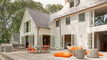 Long Island NY Residence