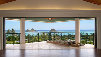 LANIKAI LUXURY HOME