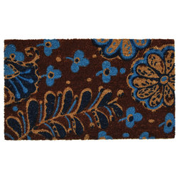 Contemporary Doormats by Home & More