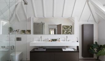 Belgian Style Farmhouse
