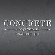 Concrete Craftsman's photo