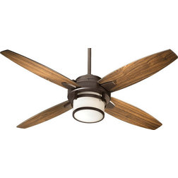 Contemporary Ceiling Fans by Lighting Lighting Lighting