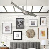 IC/Air2 Ceiling Fan in Nickel