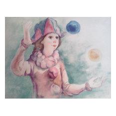 """""""Juggler"""" Artwork"""