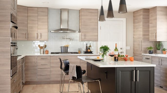 Lindenmeyer Kitchen and Great Room