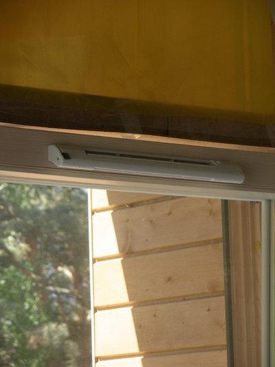 Как своими руками создать проблемы с вентиляцией в собственном жилье.