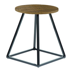High quality by PTM IMAGES PTM Images Veronica Accent Table