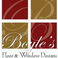 Boyle's Floor & Window Designs's profile photo
