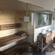 Foto von Sauna Franz - Ihr Sauna-Spezialist aus Auenwald