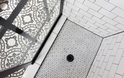 The Magical Finish for Wall & Floor Tiles