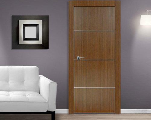 modern and contemporary european interior doors include door jambs