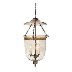 Bell Pendant Lighting Houzz