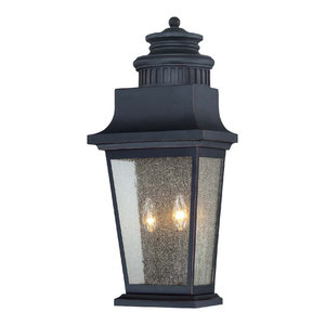 Savoy House Europe Barrister Outdoor Path Light