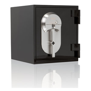 Gem 4018, Jewelry Safe - Traditional - Safes - by Brown Safe