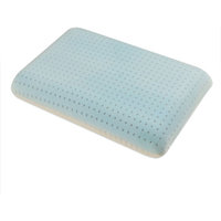 Envoy Sleep Copper Memory Foam and Cooling Side Pillow