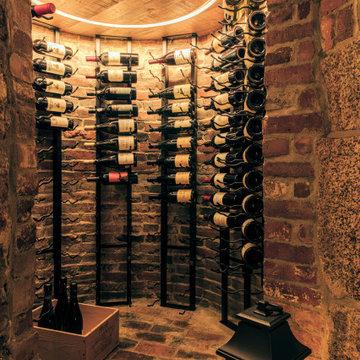 Pumphouse Lane- Wine Room