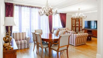 Property sale management in Berlin Charlottenburg