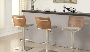 Highest-Rated Adjustable Bar Stools