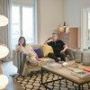 Visita privada: El espléndido piso de dos interioristas
