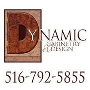 Dynamic Cabinetry and Design's photo