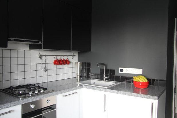Современный Кухня by Mart design studio