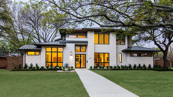 Modern Home To Be Built in McLean, VA