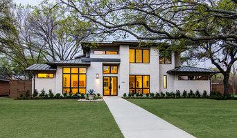 Modern Home To Be Built in McLean, VA